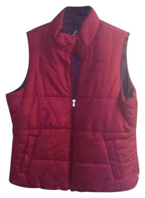 Preload https://item1.tradesy.com/images/made-for-life-magenta-sleeveless-puffy-vest-size-16-xl-plus-0x-925370-0-0.jpg?width=400&height=650