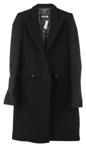 Just Cavalli Pea Coat