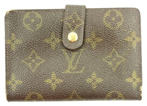 Louis Vuitton Monogram Kisslock LVTL89