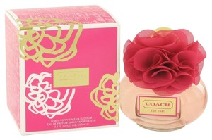 Coach Coach Poppy Freesia Blossom Womens Perfume 3.4 oz 100 ml Eau De Parfum Spray
