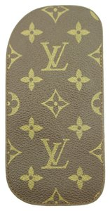 Louis Vuitton Monogram Glasses Pouch