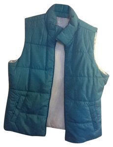 Made for Life Puffy Comfortable Sleeveless Vest