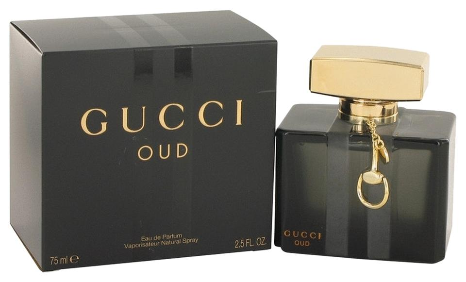 152fbb5db Gucci Gucci Oud Womens Perfume 2.5 oz 75 ml Eau De Parfum Spray Image 0