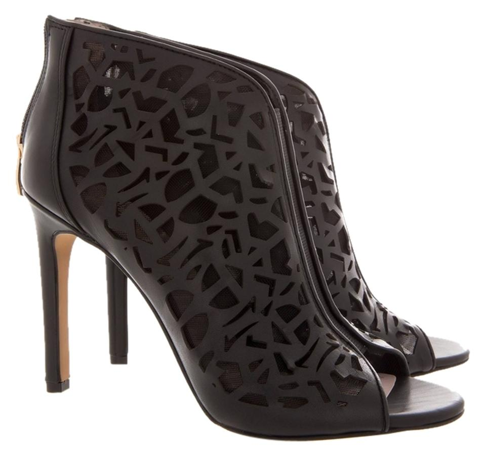 Women's Black Vince Camuto Black Women's Kalista Boots/Booties Moderate price 534497
