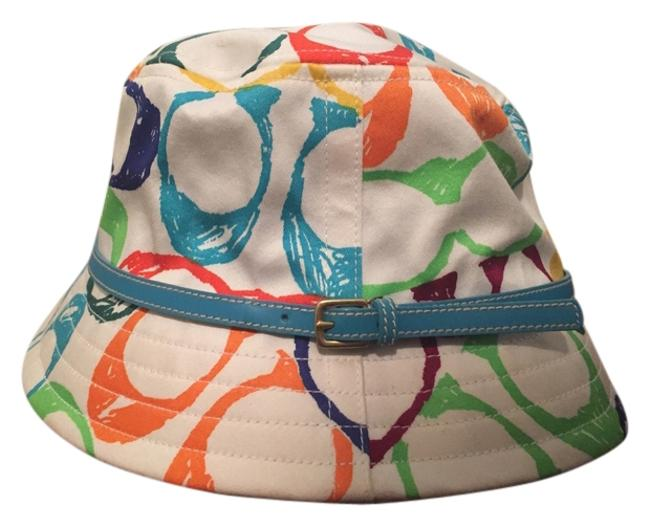 Item - Multi Color Hat