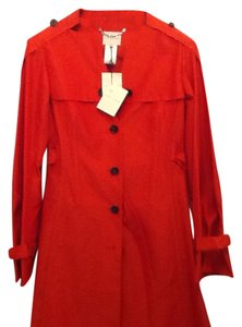 Cline Trench Coat