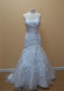 Impression Bridal 10152 Wedding Dress