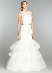 Tara Keely Romantic Fit And Flare From Tara Keely Wedding Dress