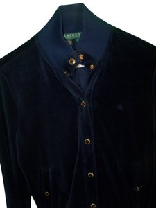 Lauren Ralph Lauren Navy Blue Jacket