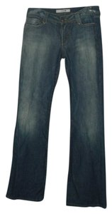 JOE'S Jeans Joes Distressed Boot Cut Jeans-Distressed