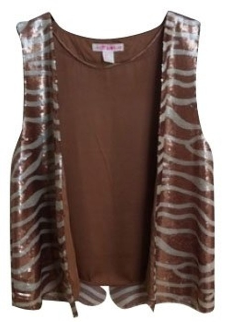 Preload https://item2.tradesy.com/images/h-and-m-brown-animal-print-tank-topcami-size-6-s-926-0-0.jpg?width=400&height=650