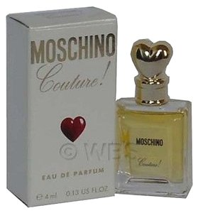 Moschino MOSCHINO COUTURE PERFUME FOR WOMEN