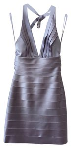 BCBGMAXAZRIA Bcbg Halter Dress