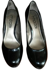 Mods Spana Black Pumps