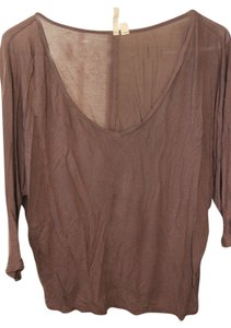Frenchi Nordstroms 3/4 Length Tunic