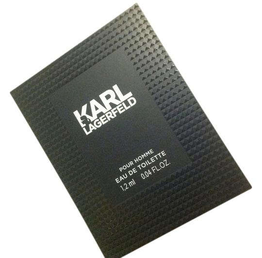 Karl Lagerfeld Karl lagerfeld pour homme edt 1.2ml