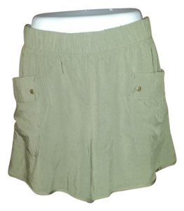 Gap Dress Shorts green