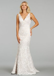 Alvina Valenta 7407 Wedding Dress