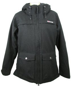Helly Hansen Black Jacket