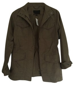 Banana Republic Nwto Military Jacket