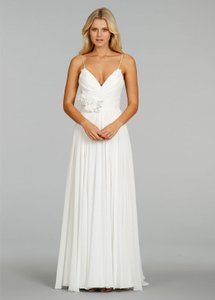 Alvina Valenta 7401 Wedding Dress