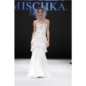 Badgley Mischka Bride Andrews Wedding Dress