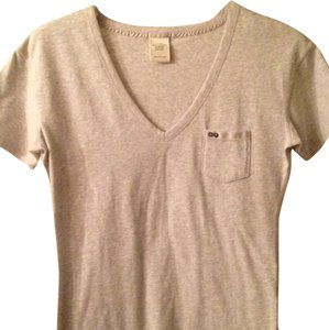 Abercrombie & Fitch T Shirt Heather Gray