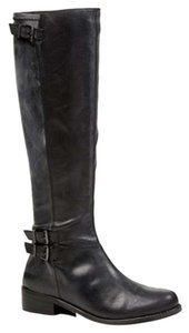 BCBGeneration Man-made Leather Boot black Boots
