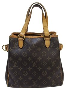 Louis Vuitton Neverfull Pm Satchel