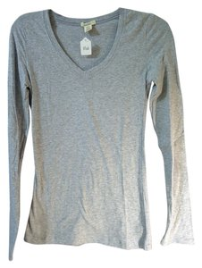 Bozzolo Soft T Shirt gray