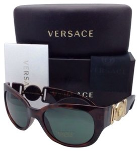 5107c560be Versace New VERSACE Sunglasses VE 4265 944 71 Havana Tortoise Brown Frames