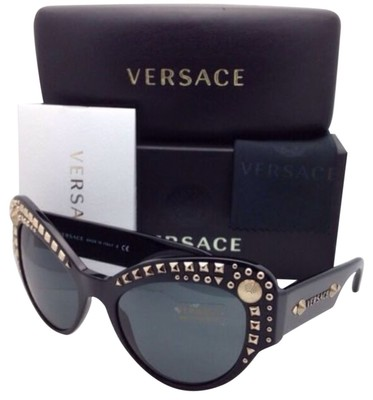 ea07481c05b Versace Cat Eye Sunglasses 2014