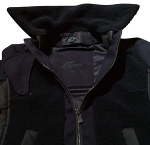 Lacoste Motorcycle Jacket