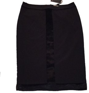 Saint Laurent Skirt Blac