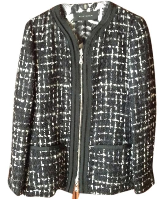 Preload https://item2.tradesy.com/images/elie-tahari-black-light-weight-would-look-great-with-a-tank-size-6-s-927256-0-0.jpg?width=400&height=650