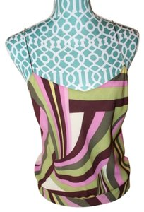 Theory Top Silk Top Size S