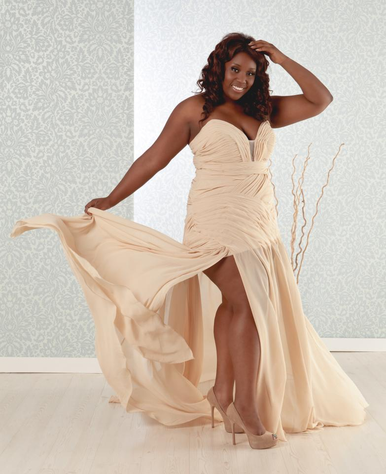 Sexy Plus Size Wedding Dresses 51