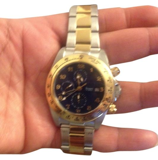 Preload https://img-static.tradesy.com/item/927562/chrome-and-gold-corso-black-dial-free-flyboy-watch-0-0-540-540.jpg