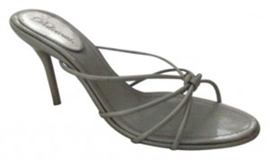 Preload https://item2.tradesy.com/images/delicious-silver-sandals-size-us-9-regular-m-b-9276-0-0.jpg?width=440&height=440