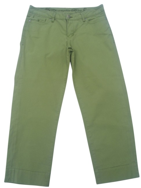 Preload https://item5.tradesy.com/images/christopher-blue-green-crop-poplin-sophisticated-new-without-tags-capris-size-6-s-28-927604-0-0.jpg?width=400&height=650