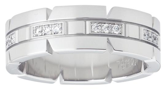 Preload https://item5.tradesy.com/images/cartier-white-gold-with-diamonds-tank-francaise-ring-927629-0-0.jpg?width=440&height=440