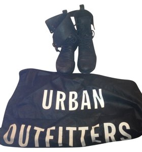 Urban Outfitters Black Boots