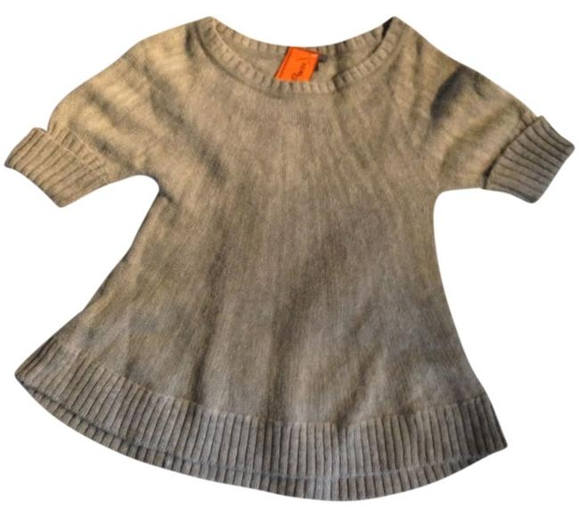 Preload https://img-static.tradesy.com/item/927678/ax-armani-exchange-grey-cute-cotton-mohair-angora-scoop-neck-xs-sweaterpullover-size-2-xs-0-0-650-650.jpg