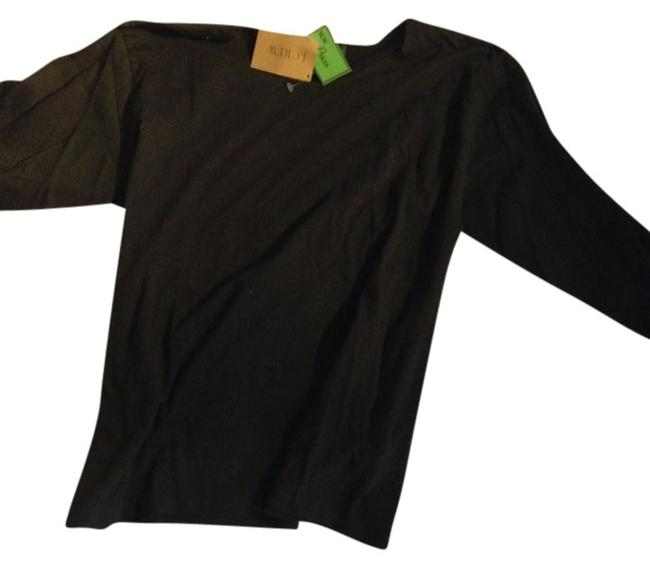 Preload https://item3.tradesy.com/images/ax-armani-exchange-dark-grey-square-neck-final-sale-no-offer-sweaterpullover-size-6-s-927692-0-0.jpg?width=400&height=650