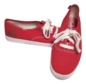 Keds Sneaker Taylor Swift 6 Red Athletic