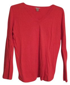 Gap V-neck Lightweight Sweater