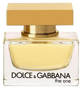 Dolce&Gabbana DOLCE&GABBANA The one 2.5 Fl Oz 75 Ml