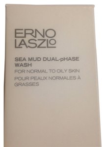 Erno Laszlo Erno laszlo sea mud dual phase wash 125ml