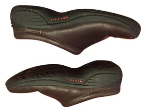 Merrell Dark Brown Mules