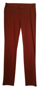 INC International Concepts New Skinny Pants Spiced berry